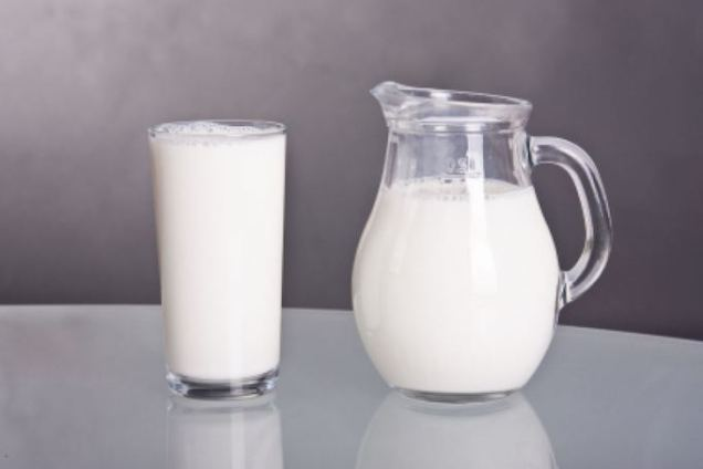 Is It Good To Drink Milk With Food For Digestion