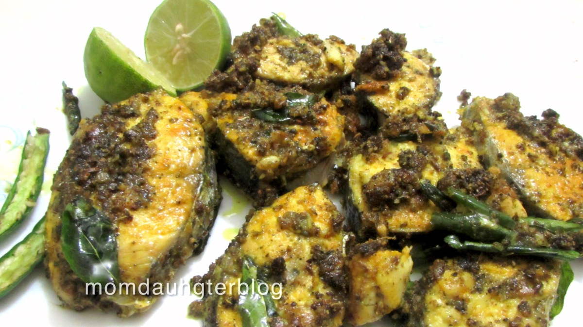 Lemon Pepper Fish Recipe
