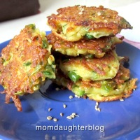 Quick | Easy Potato Patties Recipe